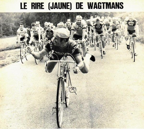 SPORT N° 21 du 30 juin 1971 07 Wagtmans