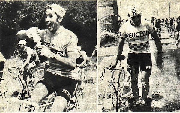 SPORT N° 22 du 7 juillet 1971 18 Rungis - Nevers