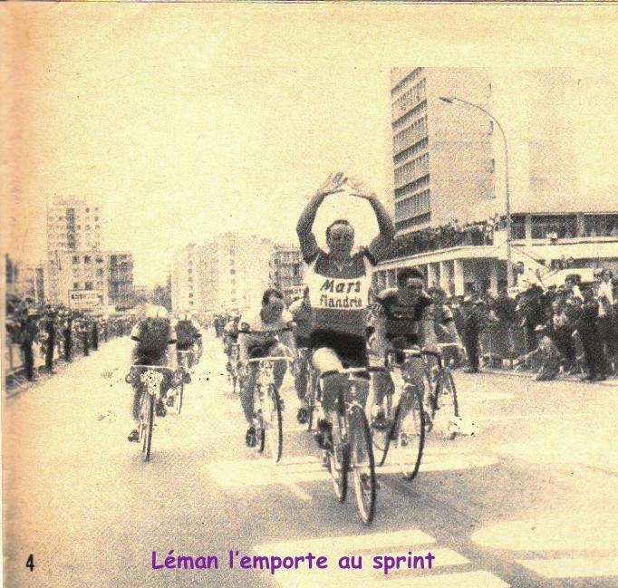 SPORT N° 22 du 7 juillet 1971 19 PUB Vitagermine - livre Les caïds du vélo