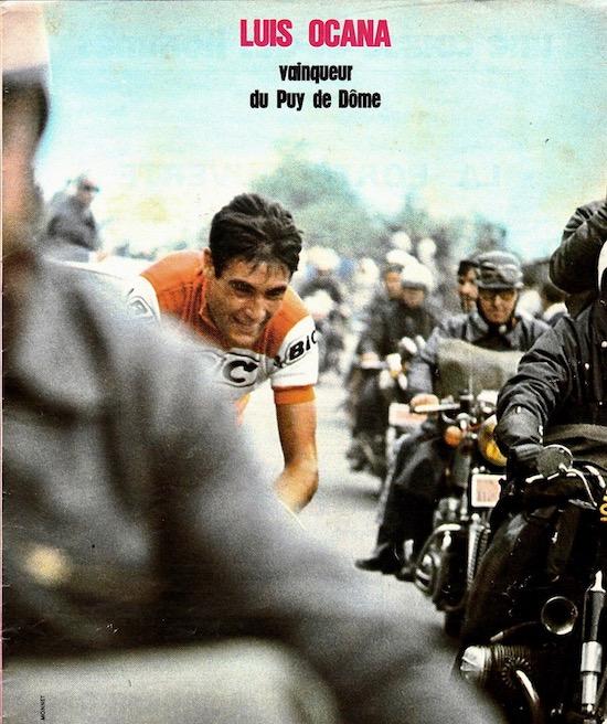 SPORT N° 23 du 14 juillet 1971 09 Ocana